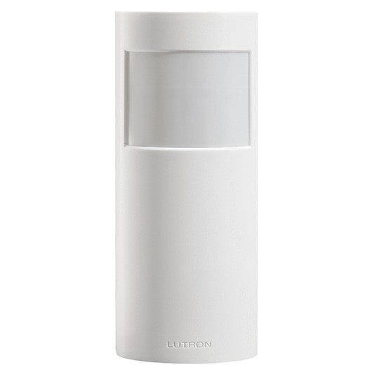 Lutron PD-VSENS-WH Caseta Wireless Smart Motion Sensor  Vacancy Only - Ready Wholesale Electric Supply and Lighting