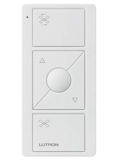 Lutron PJ2-3BRL-GXX-F01 Pico Fan Speed Remote Control - Ready Wholesale Electric Supply and Lighting