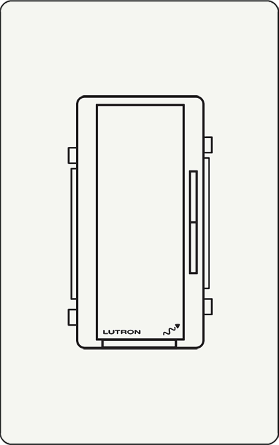 Lutron RadioRA 2 RK-AD Replacment Button Kits - Ready Wholesale Electric Supply and Lighting