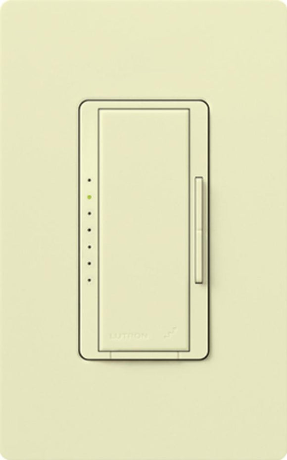 Lutron RadioRA 2 RRD-10D Incandescent/Halogen, Magnetic Low-Voltage Dimmer - Ready Wholesale Electric Supply and Lighting