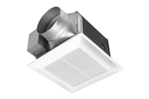 Panasonic FV-20VQ3 WhisperCeiling Spot Ventilation Fan, 190 CFM - Ready Wholesale Electric Supply and Lighting