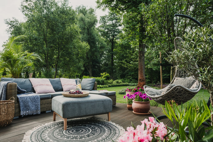 How To Keep Your Patio Furniture Looking Great