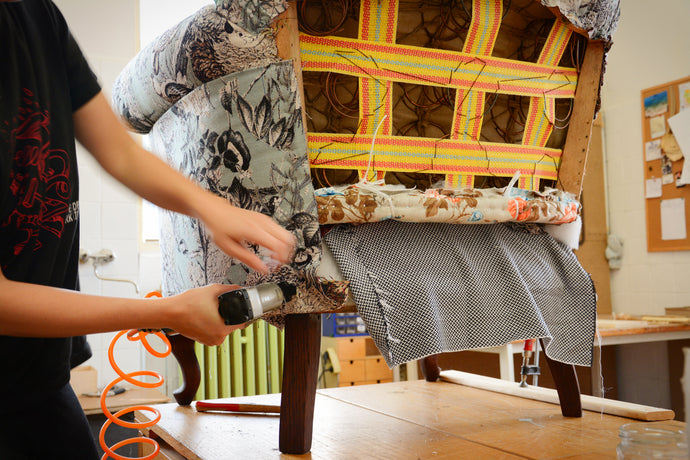 Tips for Maintaining Your Upholstered Furniture