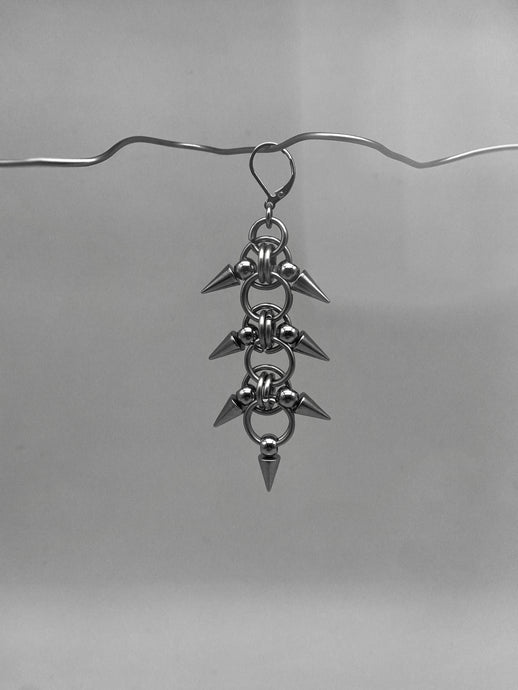✤ EXCALIBUR DANGLER ✤ - Sacred Steel Armour