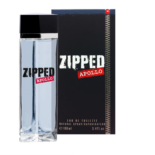 ZIPPED APOLLO 100ml/3.4fl. oz