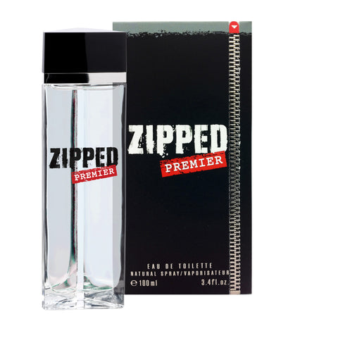 ZIPPED PREMIER 100ml/3.4fl oz.