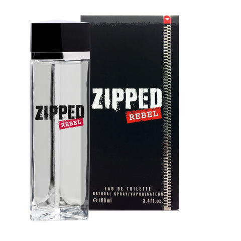 ZIPPED REBEL 100ml/3.4oz