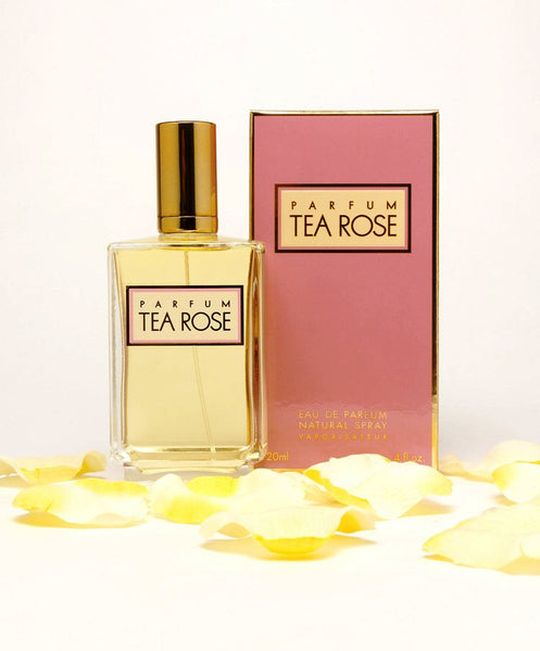 TEA ROSE EDP 4fl. oz / 120ml