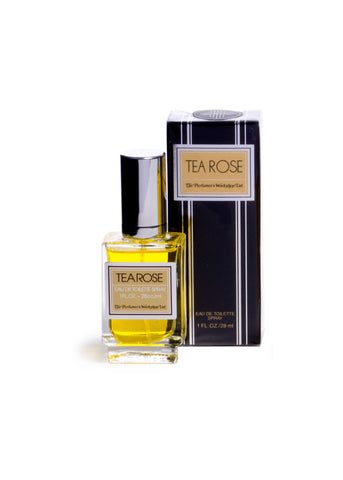 Tea Rose EDT 28ml/1fl. oz