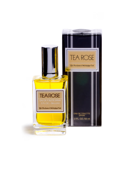 Tea Rose EDT 56ml/2fl. oz