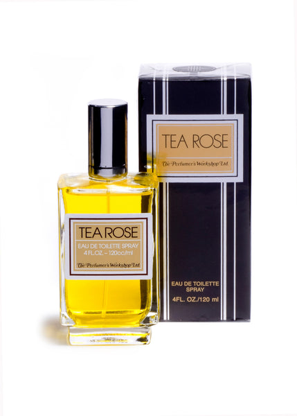 Tea Rose EDT 120ml/4fl. oz