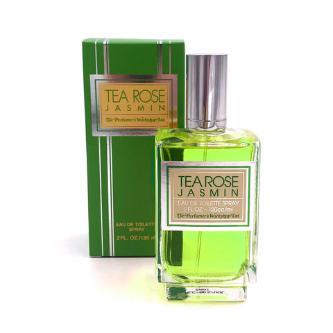 Tea Rose Jasmin EDT 56ml / 2 fl oz