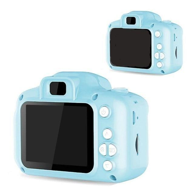 Viopio - KidsCamera - Digital HD Mini Camera for Kids