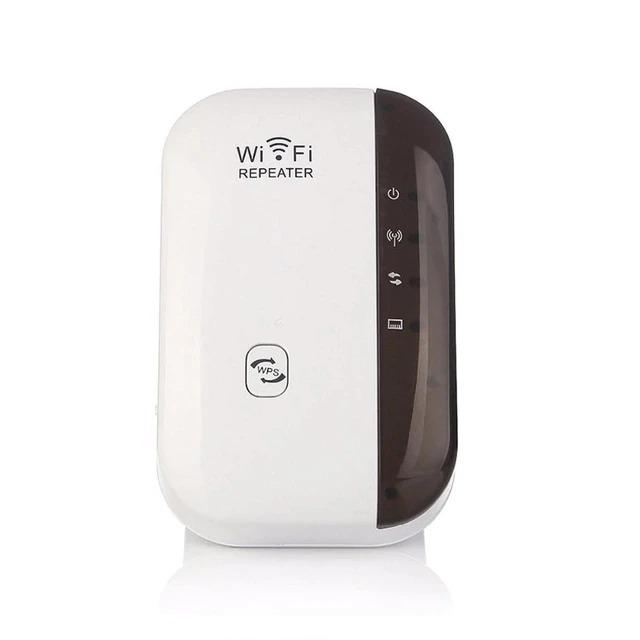 Viopio - Super Boost WiFi Booster