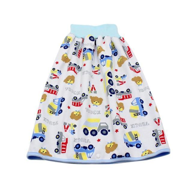 Viopio - NoLeaky - Anti-Bedwetting Training Skirt