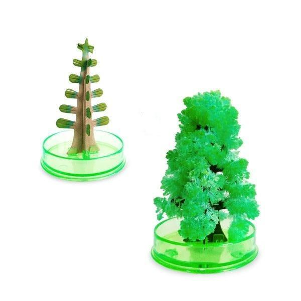 Viopio - Magic Tree - Magical Growing Christmas Tree
