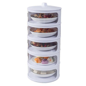 Viopio - HeaTfresh - Dust-Proof Temperature Preserving Insulated Food Tower
