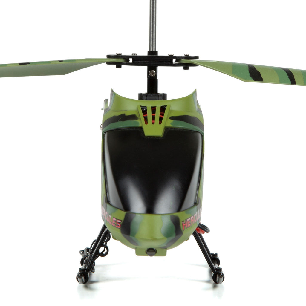 Camo Unbreakable 3.5CH RC Helicopter