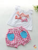 bows sets girls dress , kids dress , girl dresses , kids clothes