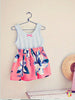 Flower Dress girls dress kids dress dresses