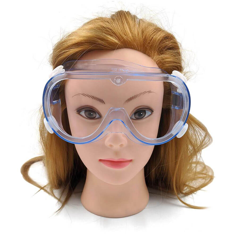 Medical Goggles - 1 Skid (9,000 Goggles) $1.49/Pair