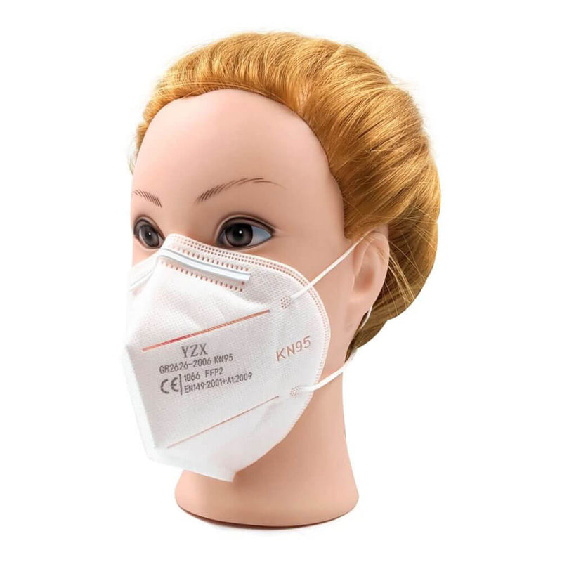 KN95 ASTM Certified Mask