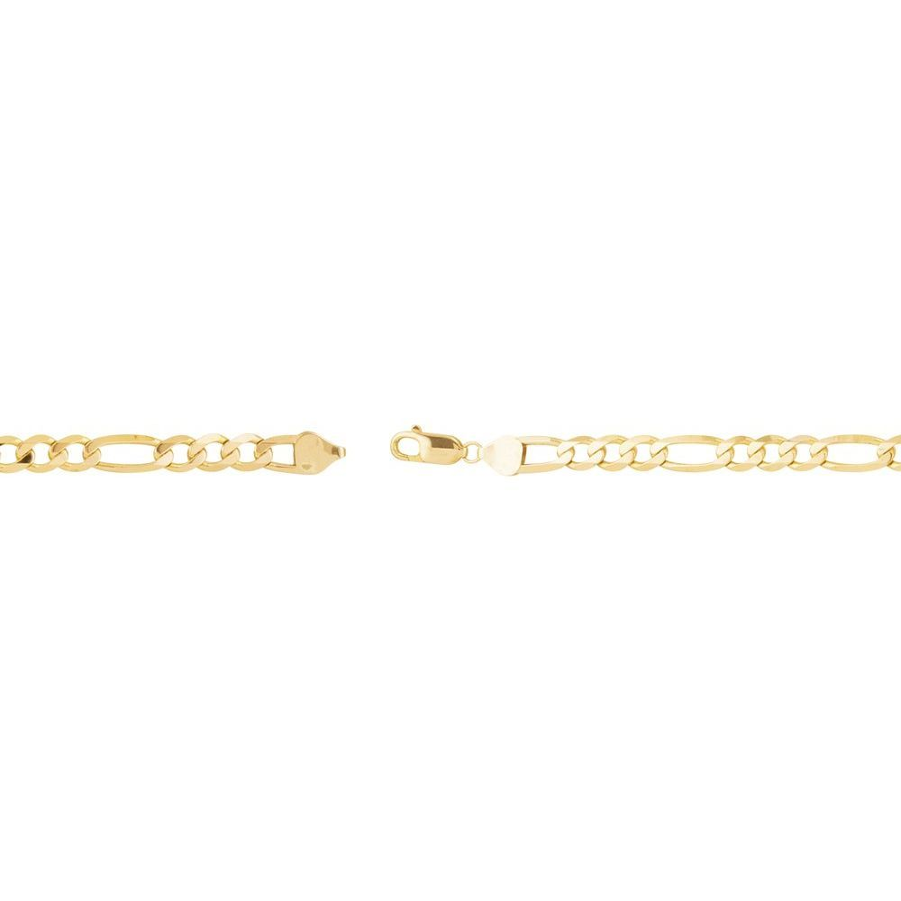 Figaro Chain With Lobster Clasp (111818)