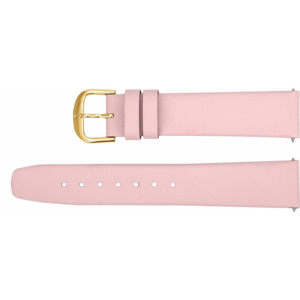 Leather Flat Calf Watch Band (167783)