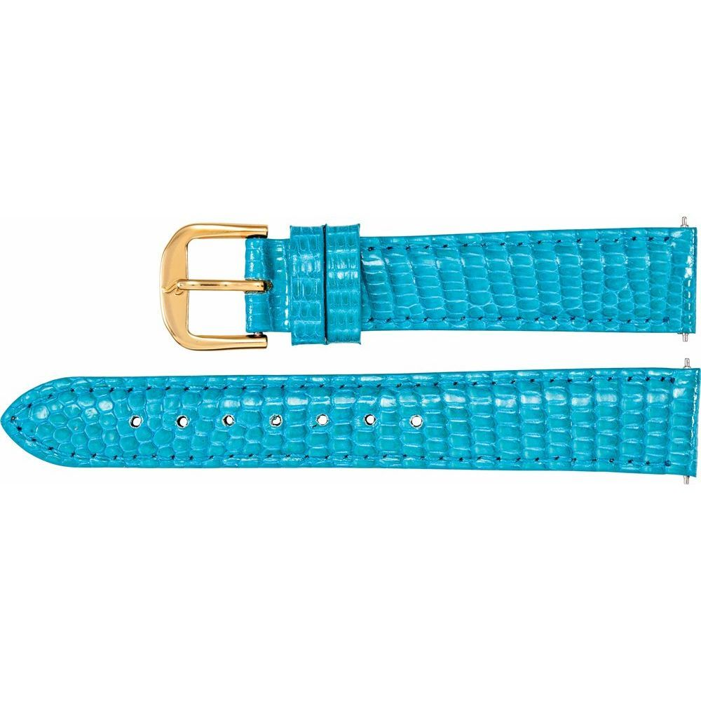 Ez-Change Genuine Lizard Padded Watch Band (3194714)