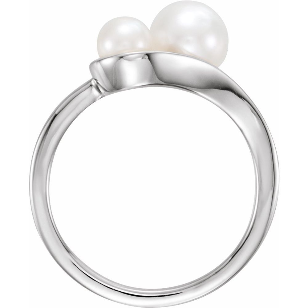 Freshwater Cultured Pearl Ring (11909114)