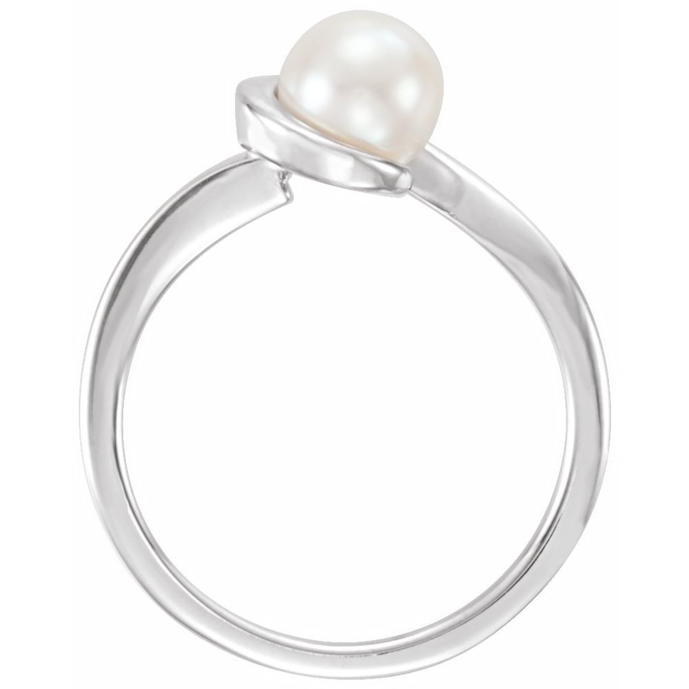 Freshwater Pearl Ring (11909181)