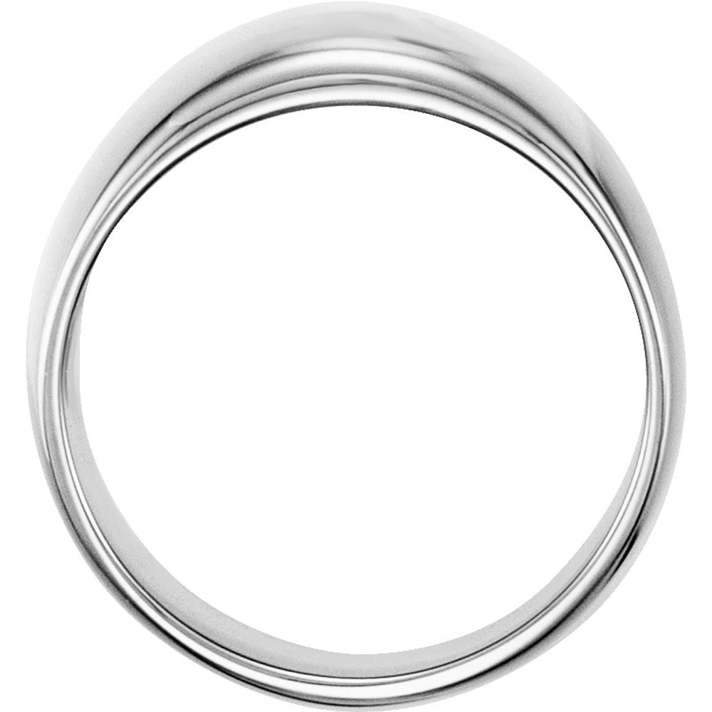 Simple Dome Ring (10803138)