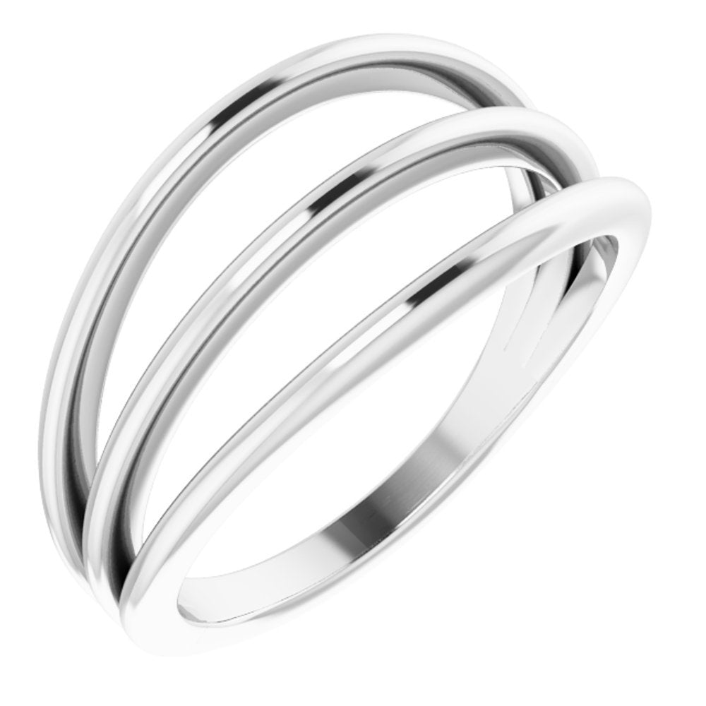 Negative Space Ring (13142752)