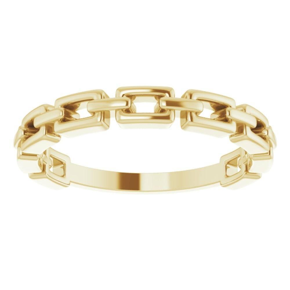Chain Link Ring (16948261)