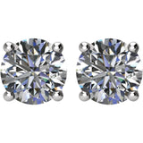 Diamond Stud Earring (2925565)