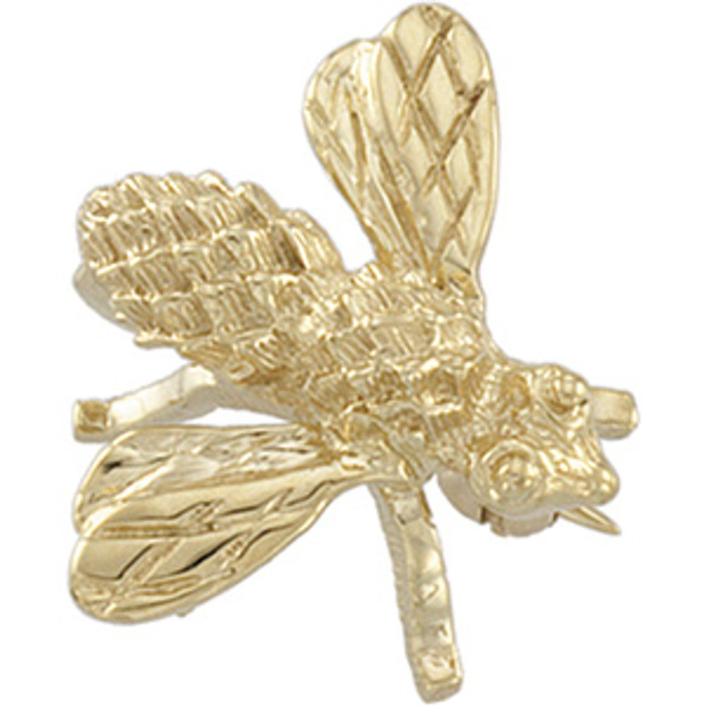Bee Brooch (13959)