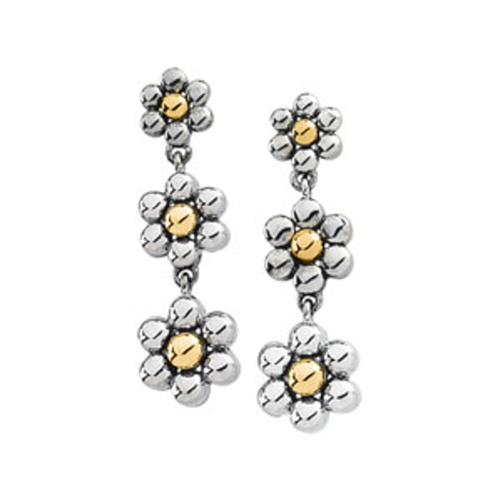 Tt Metal Fashion Earring (2116153)