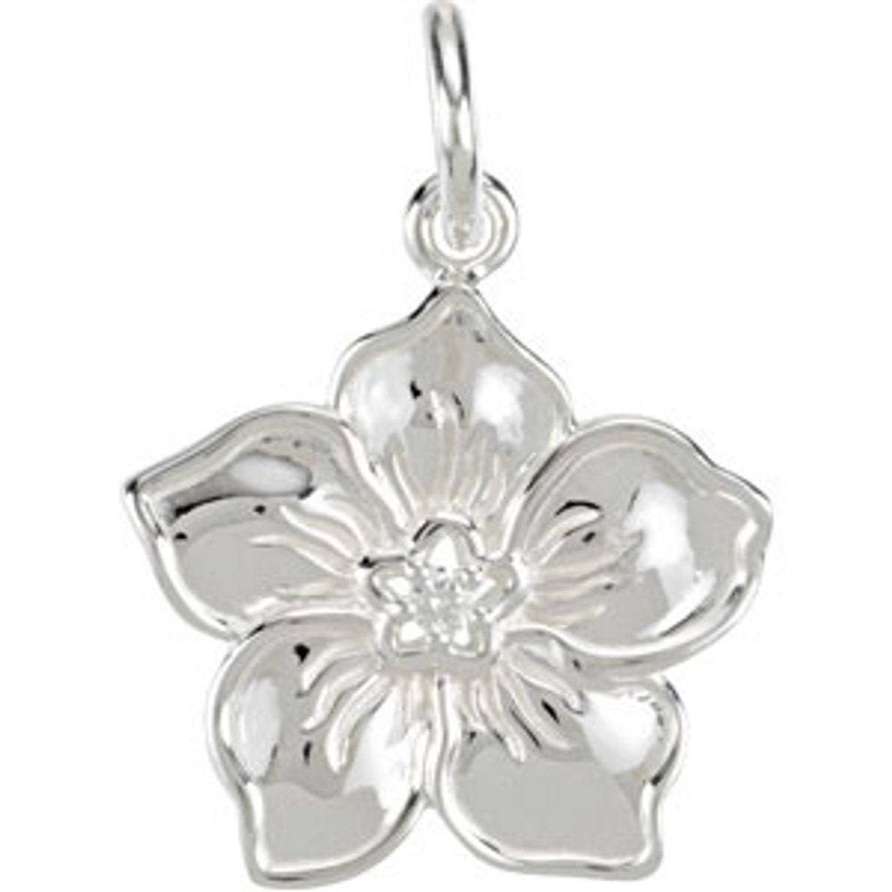 Forget Me Not Charm (3015022)