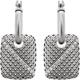 1/4 Ctw Diamond Earrings (4987991)