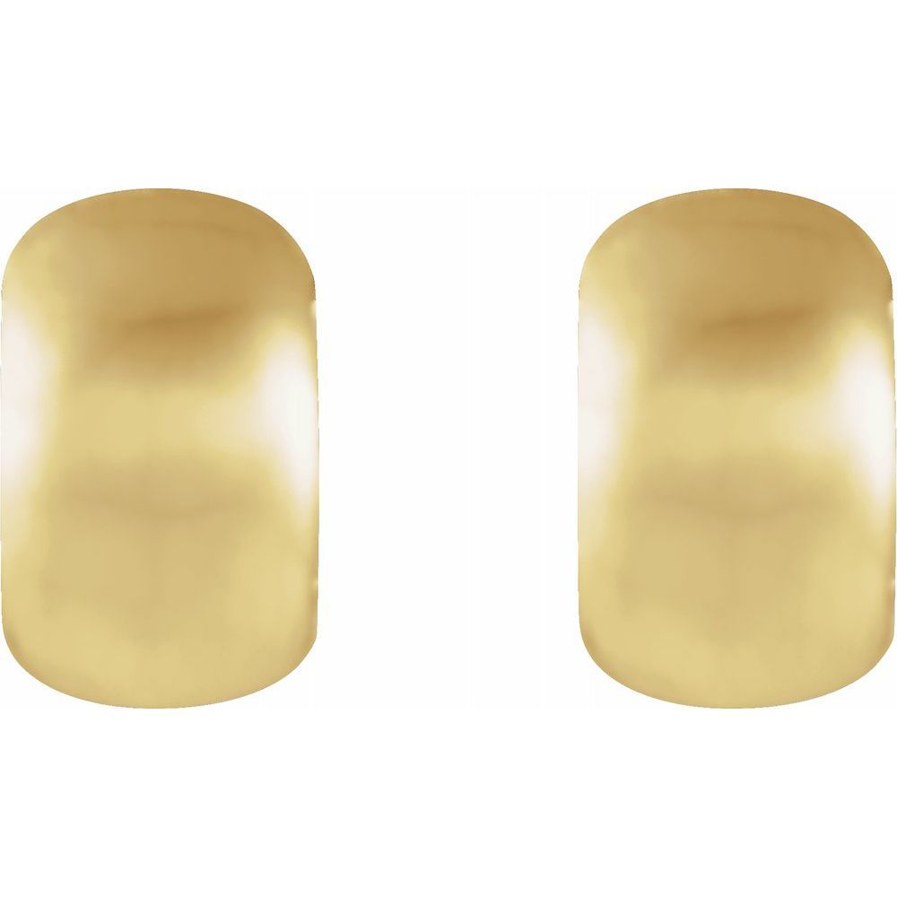Hinged Earring (2928592)