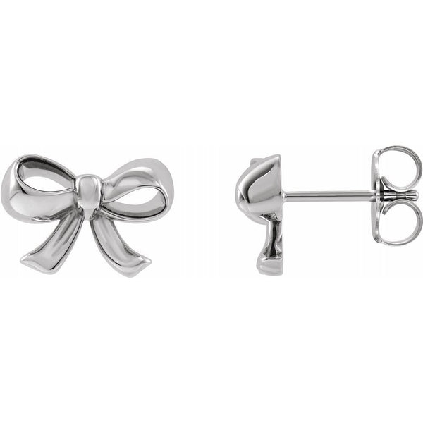 Women's Metal Fashion Earrings