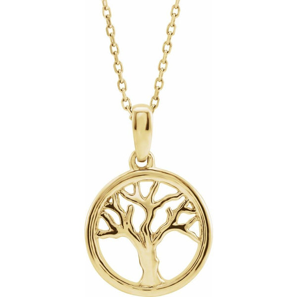 Women's Family Necklaces