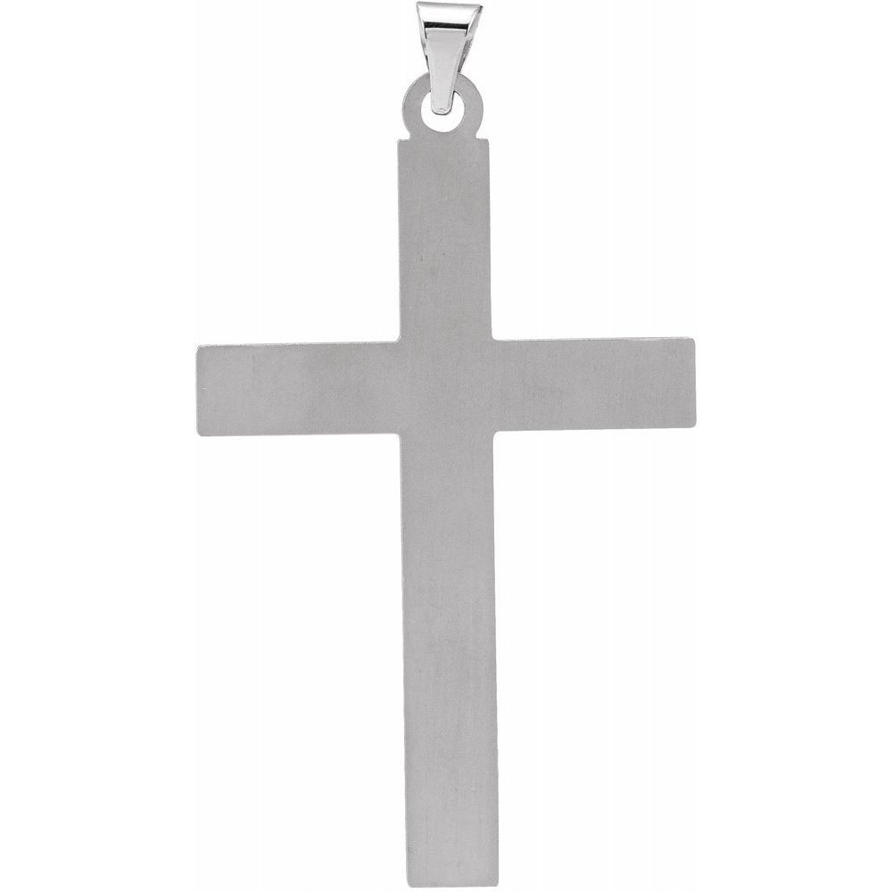 Cross Necklace (14024400)