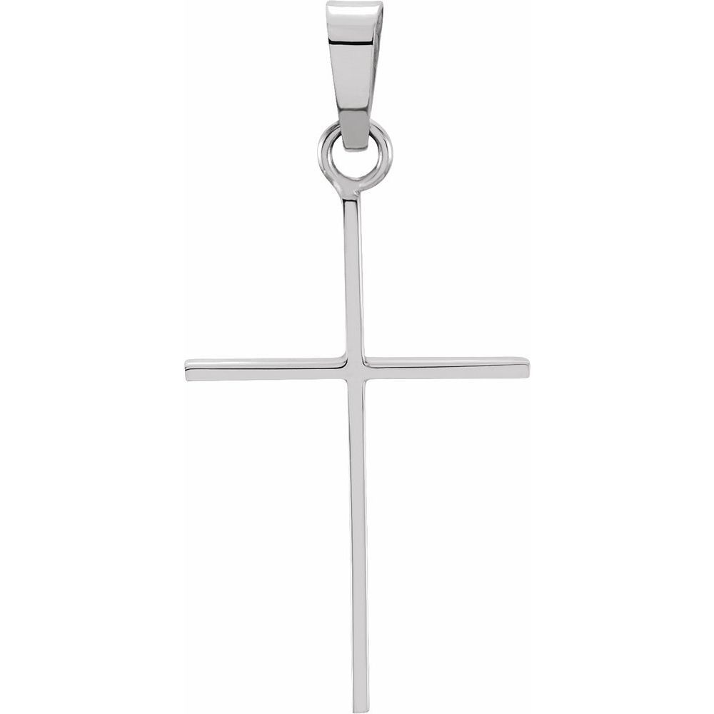 Cross Pendant (124736)