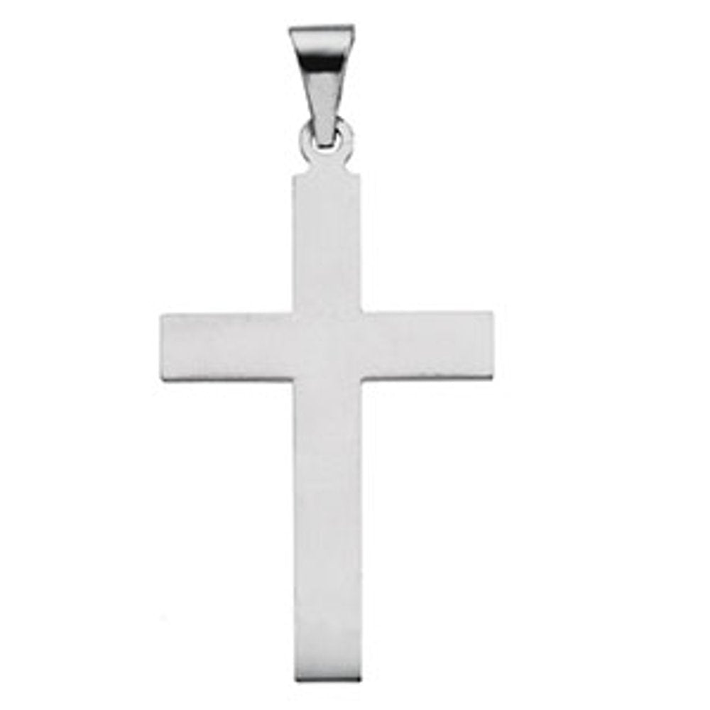 Cross Pendant (12278900)