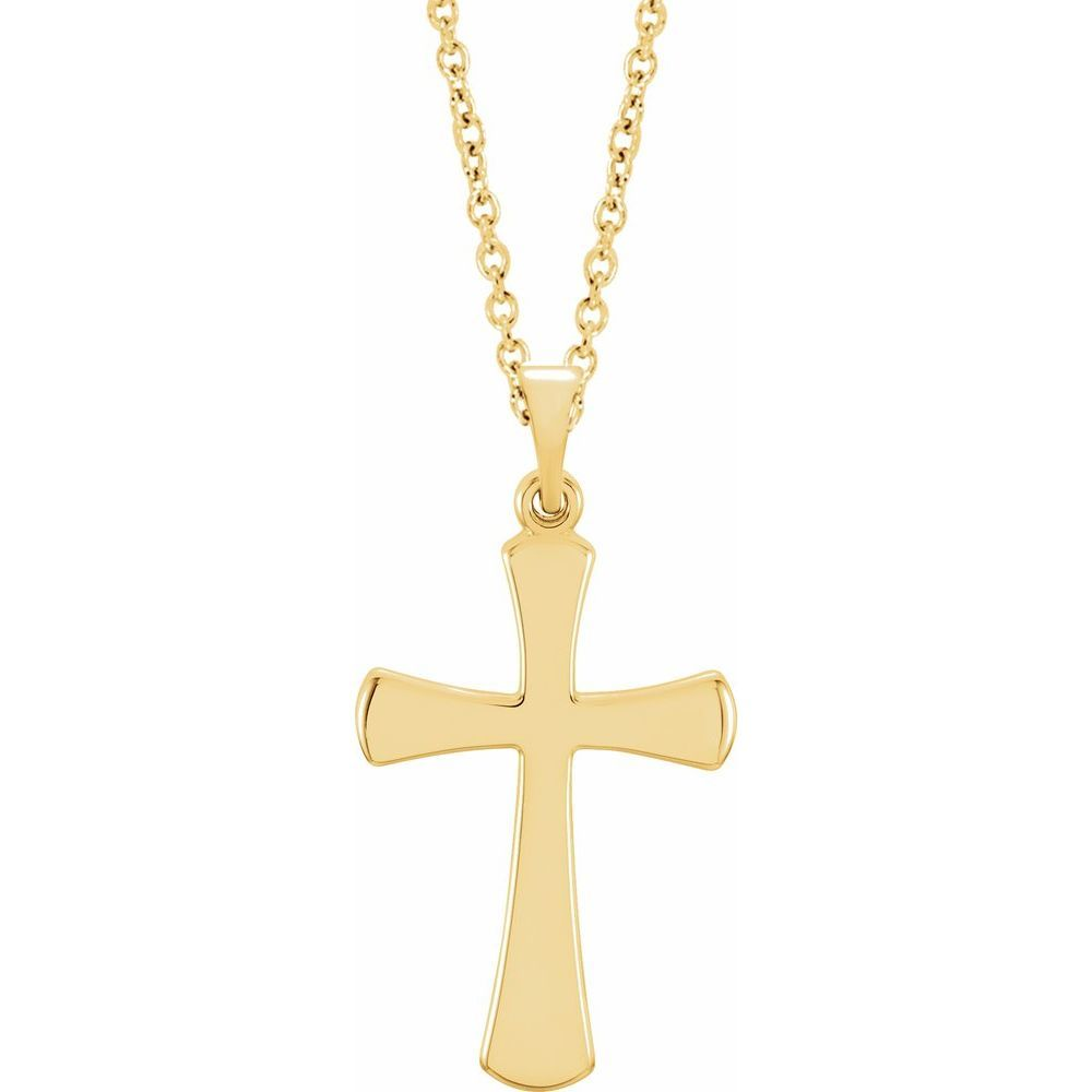 Cross Pendant (11112533)