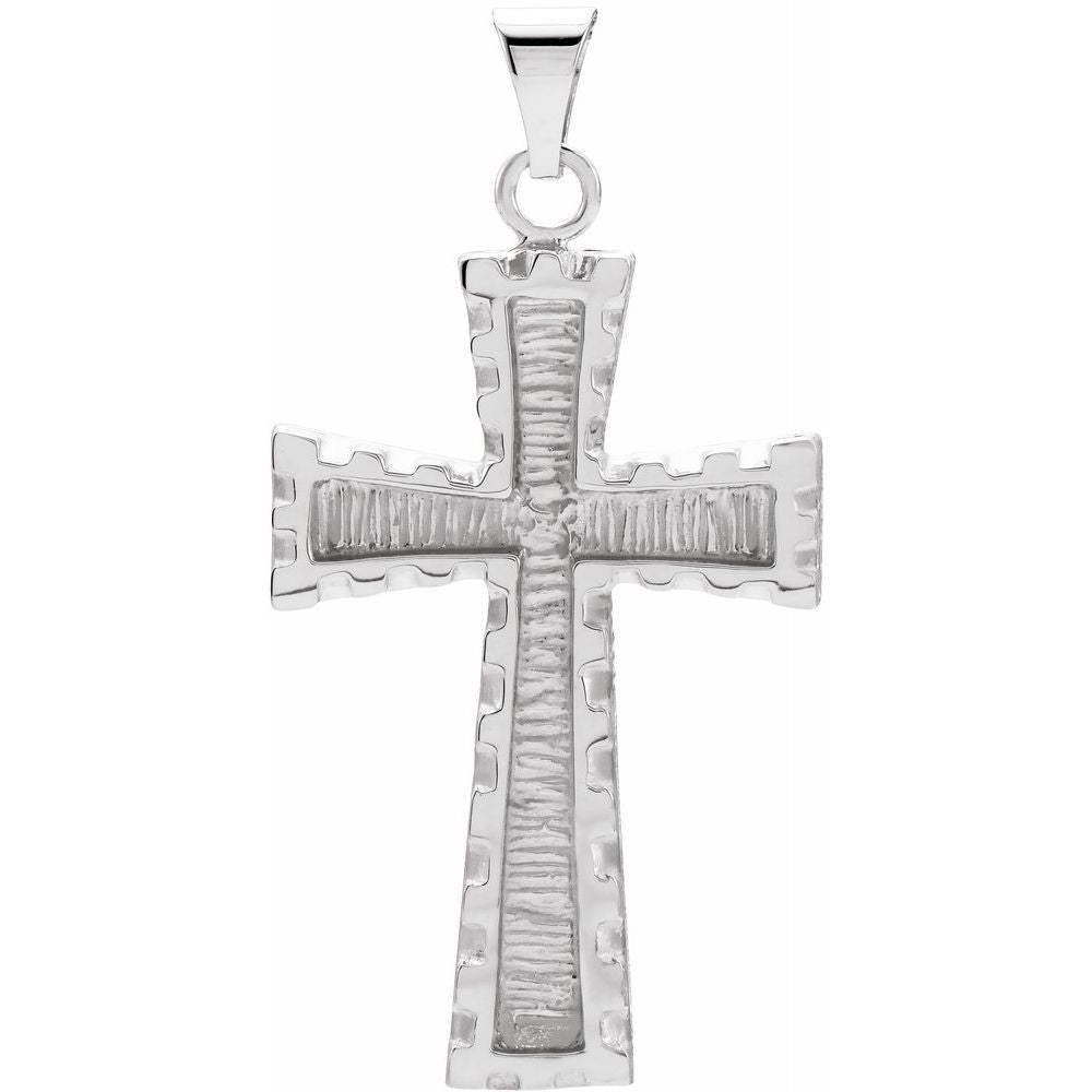 Cross Pendant (12262)