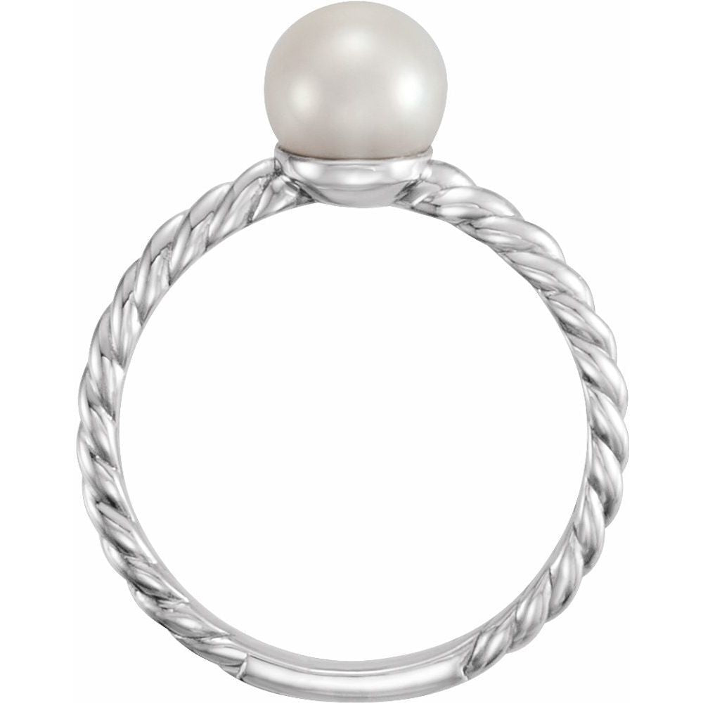 Pearl Ring (11457068)