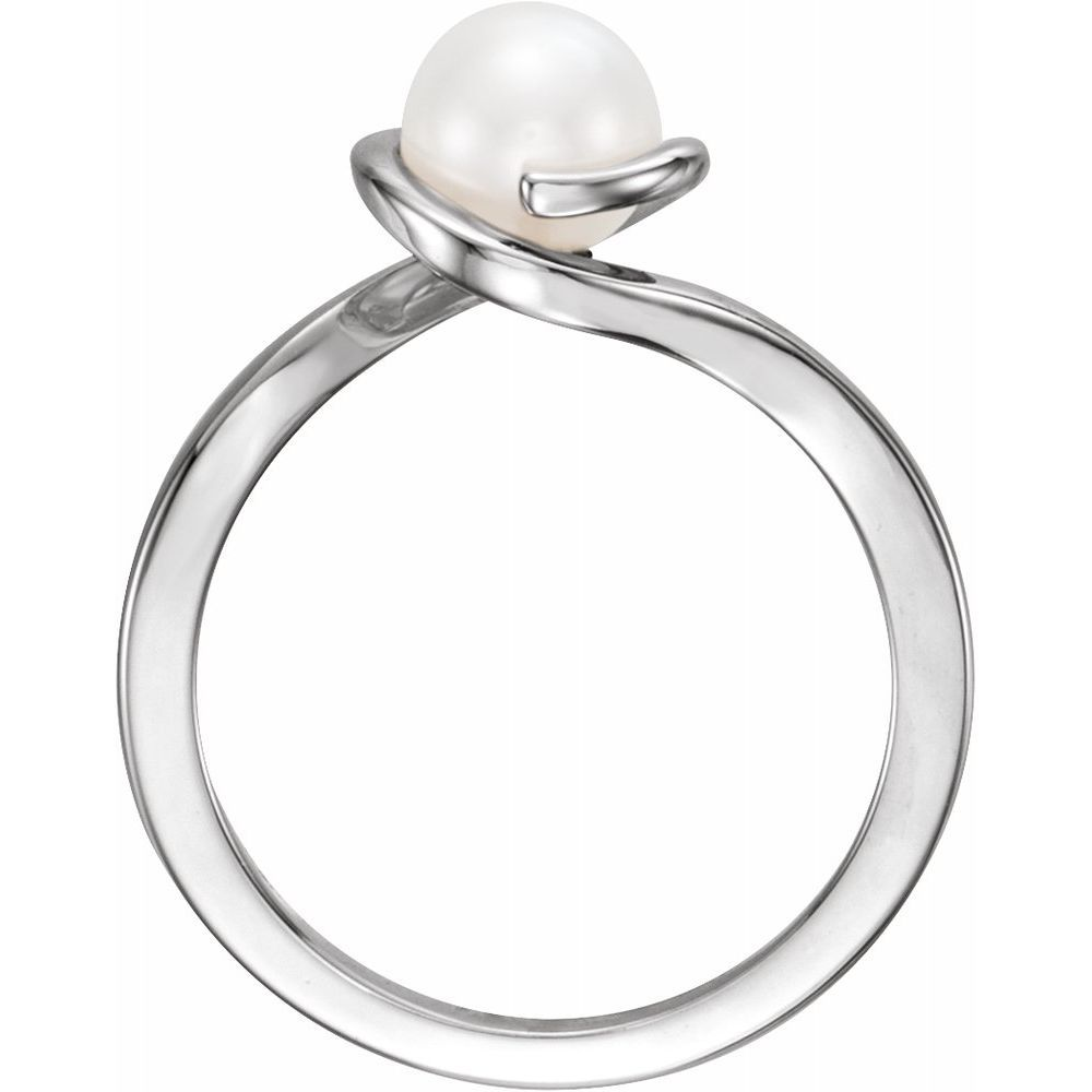 Freshwater Pearl Ring (11909108)