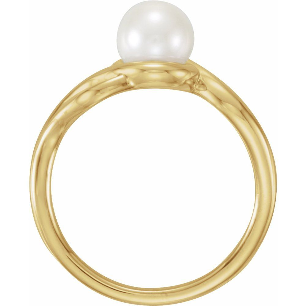 Pearl Ring (11892425)
